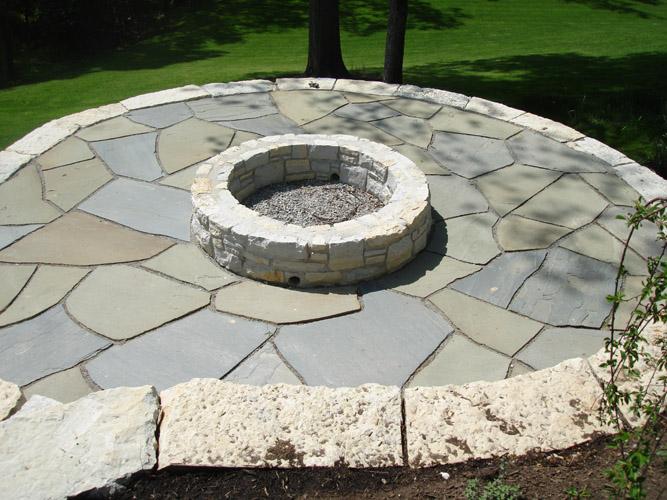 Pennsylvania Bluestone   Quality Patio Stone Masonry